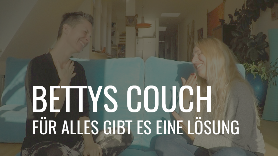 Bettys Couch Toma Kubiliute